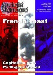 Free lunch - World Socialist Movement