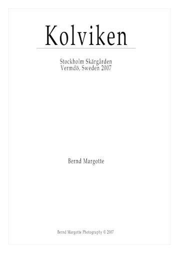 Kolviken - Bernd Margotte Photography