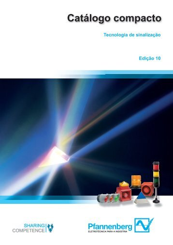 Catálogo compacto - Pfannenberg