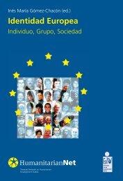 Identidad Europea - HumanitarianNet - Universidad de Deusto