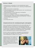 De arbejdsmedicinske klinikker i Region Midtjylland - Page 2