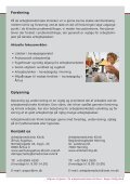 De arbejdsmedicinske klinikker i Region Midtjylland - Page 4
