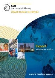 Export - CCB