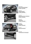 Honda CR-V RE5/6 - SGS - Seite 3