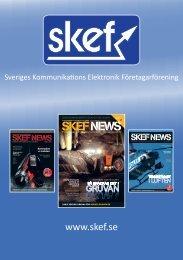 SKEF NEWS