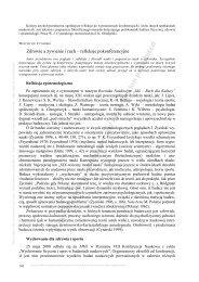 Wojciech Kajtoch O Prozie I Poezji Tekst Pdf 287 Mb