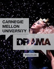 Carnegie Mellon University - CASE