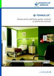 download documentatie - tehnoplus medical