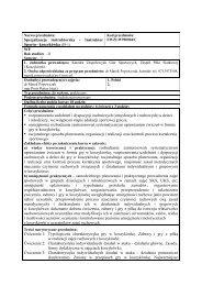 IS-1 - Akademia Wychowania Fizycznego we Wrocławiu