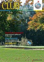 Herbst 2010 - Golfclub Lippstadt
