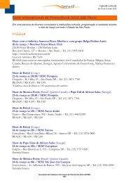 Música - Associação dos Professores de Francês do Estado de São ...