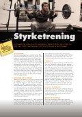 – ditt PERSONLIGE trenings- og kostholdsprogram - Tech Nutrition - Page 4