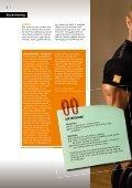 – ditt PERSONLIGE trenings- og kostholdsprogram - Tech Nutrition - Page 6