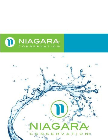 Water and Plumbing Products for the Middle East - Niagara ...