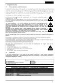 ELEKTRISCHE HIJSLIEREN - liftket.de - Page 4