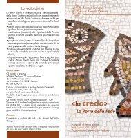 Qui puoi scaricare - Istituto Teologico Sant'Antonio Dottore
