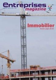 Numero28 - Entreprises magazine
