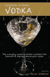 Cocktails at Home: Kevin Erskine - Inebrio