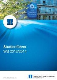 Als PDF downloaden - Georg-Simon-Ohm-Hochschule Nürnberg