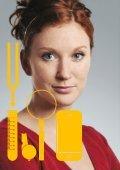 le programme de sciences humaines et sociales - CDH - EPFL - Page 3