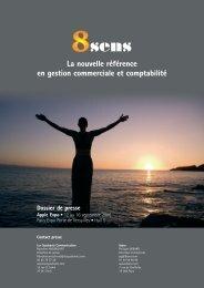 La nouvelle référence en gestion commerciale et comptabilité