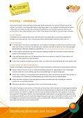 Yalp Beweeg Interventie voor Ouderen - Page 3