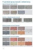 CENÍK betonová cihla KB KLASIK - KB - BLOK systém, sro - Page 2