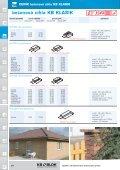 CENÍK betonová cihla KB KLASIK - KB - BLOK systém, sro - Page 6