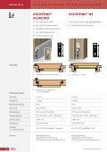Automatische Türdichtungen - Page 4