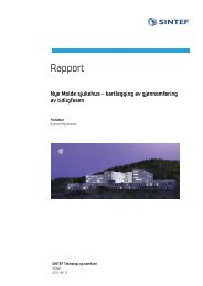 Rapport - Concept - NTNU