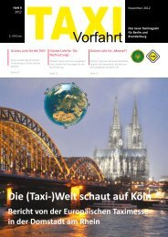 Downloads - Taxi Vorfahrt