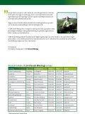 Flere økologiske arealer i kommunen - LandbrugsInfo - Page 2