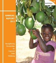 Download Publication - World Vision International