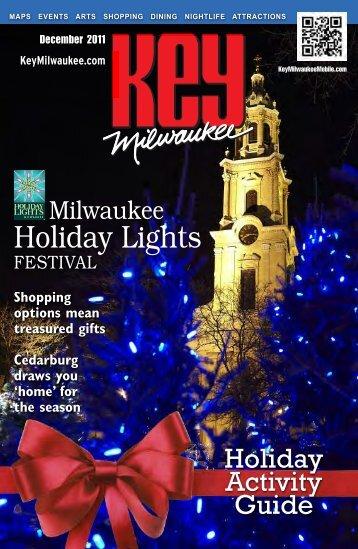 December, 2011 - KEY Milwaukee