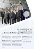 Papier& Inspiration - Perlen Papier AG - Page 6