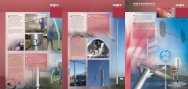 SAPA POLE PRODUCTS SAFETY & STRUCTURES