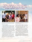 Walking with a - Sisters of St. Joseph of Carondelet - Page 6