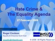 Hate Crime Conference Agenda (PDF 6668 KB)
