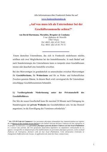 PDF Datei - Frankreich