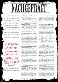 METAL MIRROR #35 - Helloween, Ov Hell, Tankard, Audrey Horne ... - Seite 4
