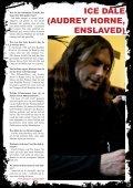 METAL MIRROR #35 - Helloween, Ov Hell, Tankard, Audrey Horne ... - Seite 5