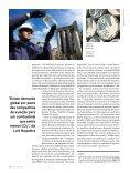Voo verde - Revista Pesquisa FAPESP - Page 5