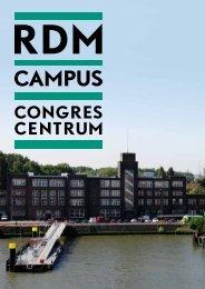 Brochure RDM Campus Congrescentrum (pdf)