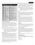 7.1 channel preamp/processor - Fosgate Audionics - Page 7