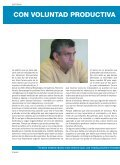 VOLUNTAD PRODUCTIVA - Cospe - Page 4