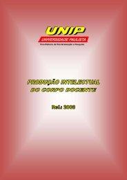 2008 - Unip