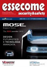 Essecome 10/11 2012 - Securindex