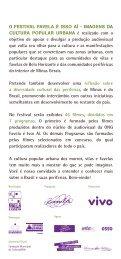 O Festival Favela é isso aí - imagens da Cultura PoPular urbana é ...