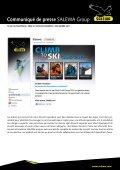 SALEWA et le free-ski-mountaineering (PDF) - Page 2