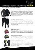 SALEWA et le free-ski-mountaineering (PDF) - Page 5